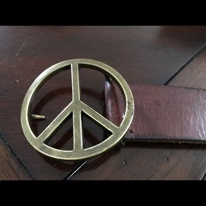 Peace belt